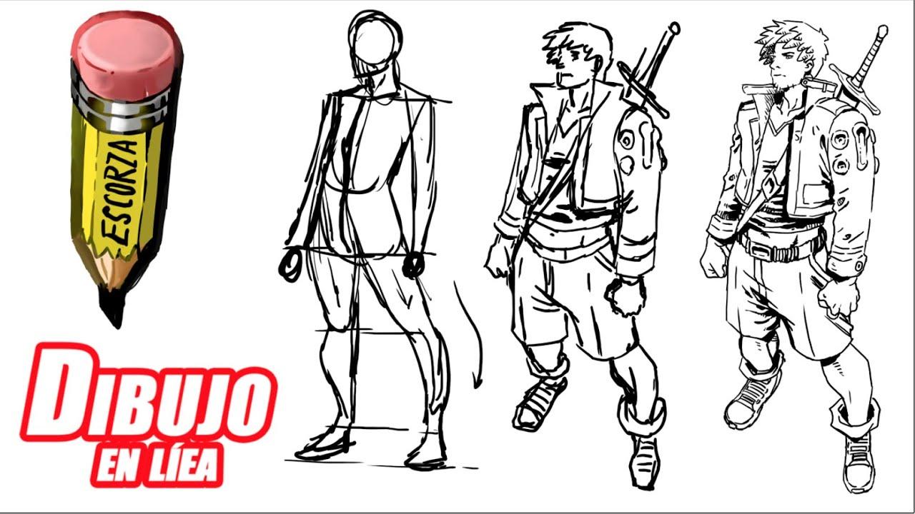 Un tip para dibujar figuras interesantes