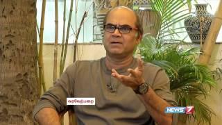Varaverpparai: Thalaivasal Vijay on moving from catering to acting 1/2