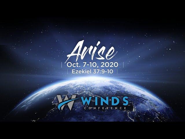 Winds Conference  |  Thursday Night  |  Jason Avant & Mark Morgan