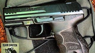 HK P30SK Sub Compact 9mm Pistol Review(Fun Gun Reviews Presents: The HK P30SK Sub Compact 9mm Pistol Review. Bringing a Compact version of the HK P30 Pistol, the P30SK is an excellent ..., 2015-06-06T08:45:01.000Z)