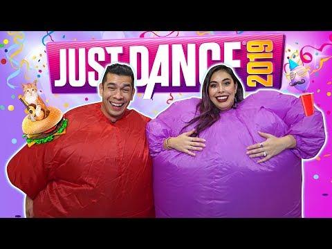 MI MI MI LIKE TO DANCE - Husband vs Wife - JUST DANCE 2019