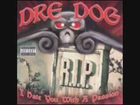 Dre Dog - Situation Critical