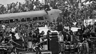 "The Rolling Stones ""Gimme Shelter""  (The Altamont Dub-Mix)"
