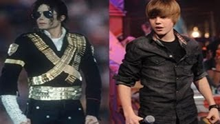 Justin Bieber - Slave To The Rhythm ft. Michael Jackson - Released