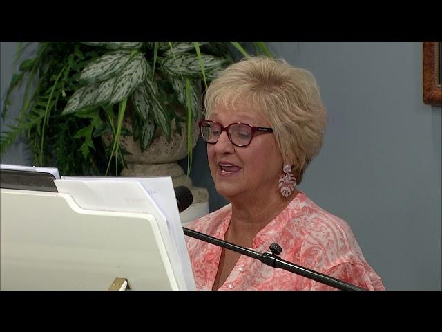 Pastor Benny Presents 188 (7/25/21)