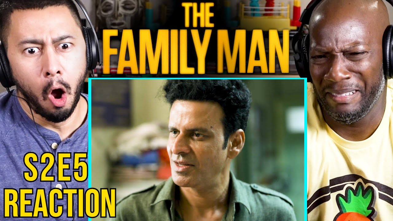 """Download The Family Man S02E05 - """"Homecoming"""" 