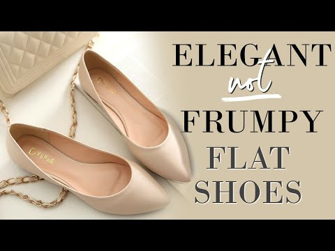 classy-flat-shoe-styles-for-summer-that-look-effortlessly-elegant-|-classy-fashion-for-women