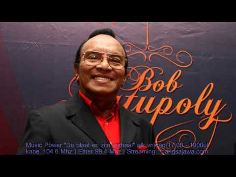 Bob Tutoply - Pamit mubdur
