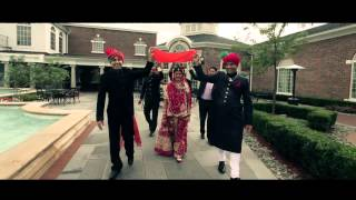 Rockleigh Country Club New Jersey Indian Wedding - Manali & Sridhar