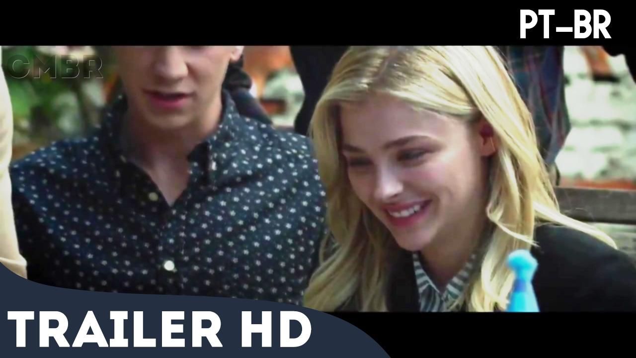 Brain On Fire - Trailer Legendado (2017) | HD