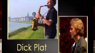 Dick Plat filmpje tijdens afscheidsconcert BZN 16 juni 2007