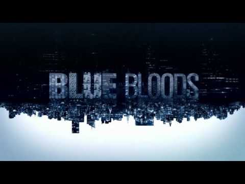 Blue Bloods  Opening Intro Theme Song