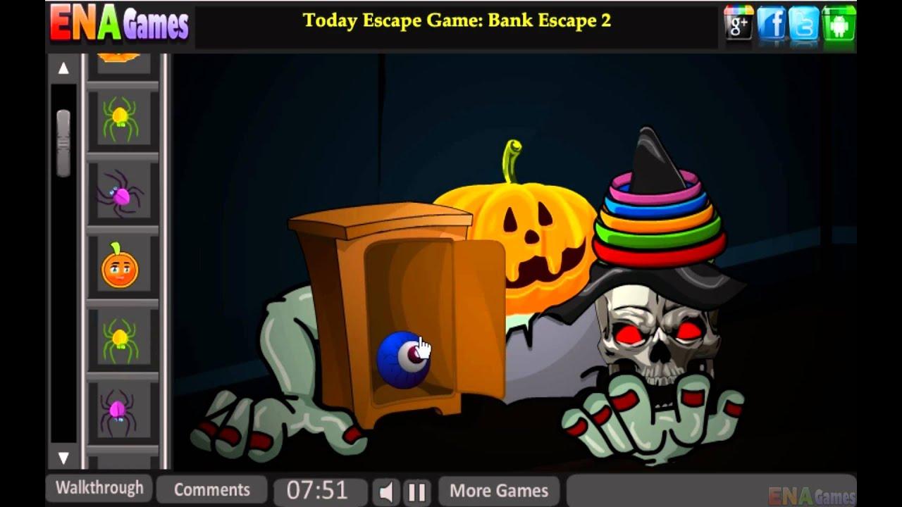 find halloween cake walkthrough ena games - Halloween Cake Games