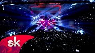 ® SASA KOVACEVIC - Gde smo moja ljubavi - Live (Arena Skoplje) © 2016