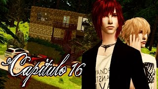 |° Betrayal °| Capitulo 16 HD
