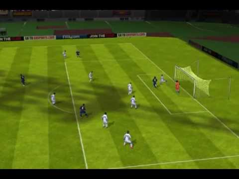 Most amazing lionel messi bicycle kick goal world class fc barcelona vs real madrid youtube - Messi bicycle kick assist ...