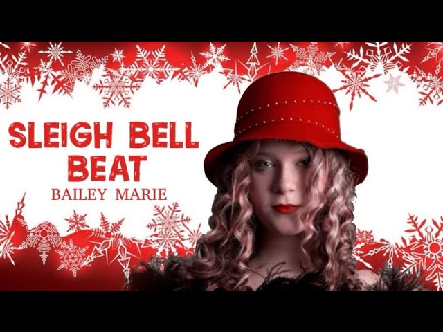 Sleigh Bell Beat ( Official Music Video)