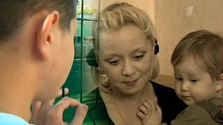 Пусть говорят - Преданный ребенок актрисы Евдокии Германовой. 09.10.2014