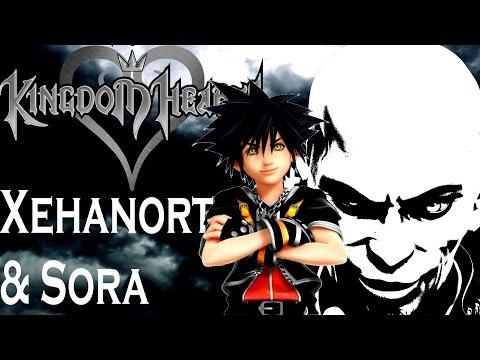 Kingdom Hearts Theory: Sora IS A Xehanort Vessel!