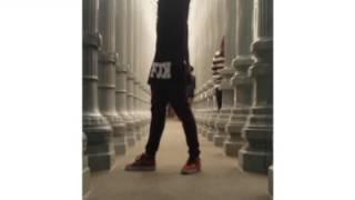 Beast Boy - #Freestylefor7DaysChallenge Day 4