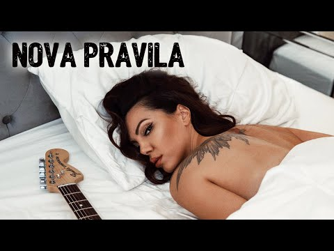 Смотреть клип Žanamari & Janimals - Nova Pravila