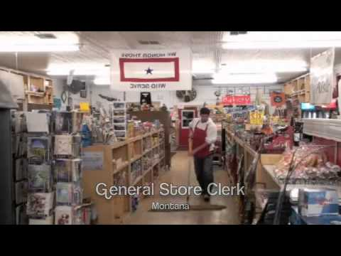 50 Jobs in 50 States Promo Video