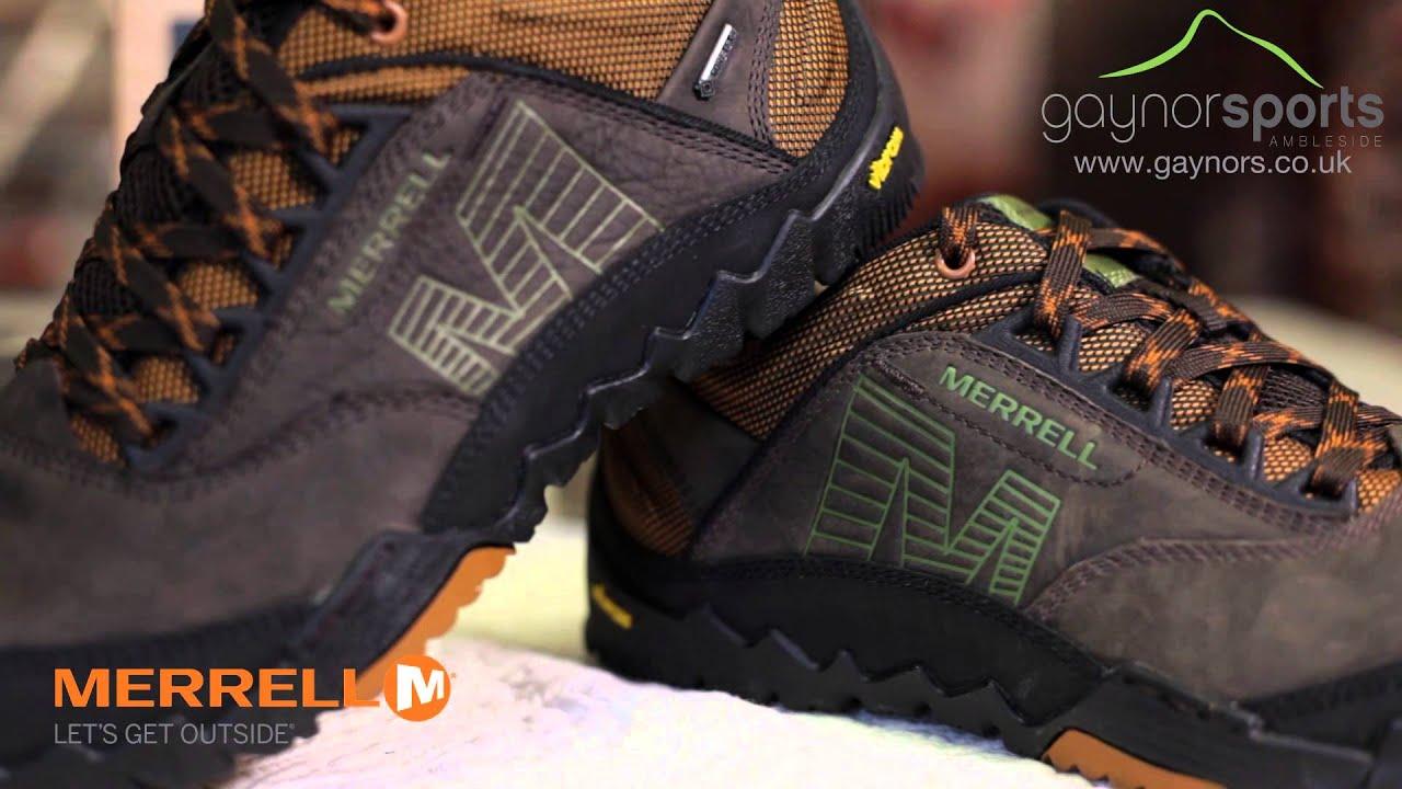 Merrell Annex GTX Active Shoe. www