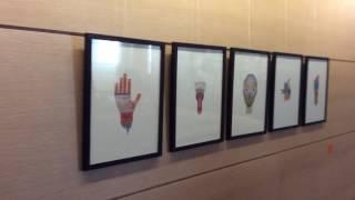 Pittori, scultori, fotografi giovani talenti alla mostra EneganArt a Massa Marittima - AGIPRESS