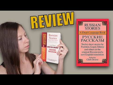 russian-stories-in-russian-with-english-translation---dover-dual-language-(review)