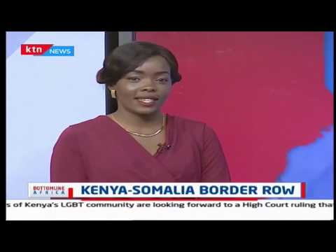 Who is right and wrong in the Kenya Somalia Border Row