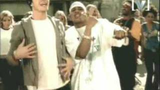 N'Sync ft Nelly - GirlFriend