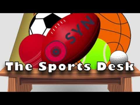 Sport Desk 12/03/18