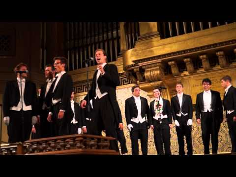 2013 The Spizzwinks Sing Queens Somebody To Love