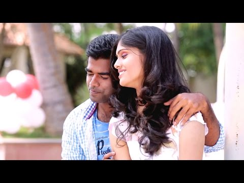 Needha Needha | Tamil Music Video | Valentine's Day Special