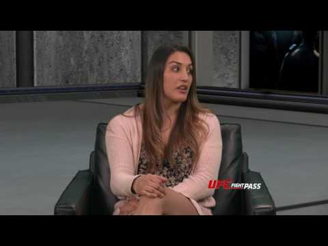 UFC Now Ep. 411 Fighting For More Than A Trophy Preview