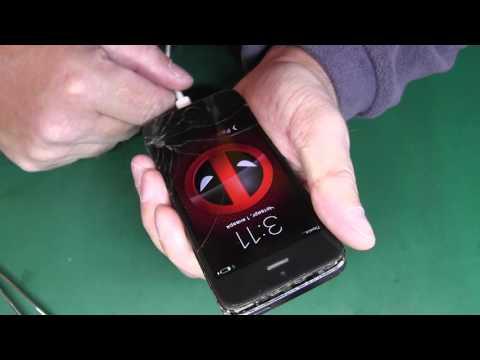 IPhone 5 не заряжается (Ремонт это просто)