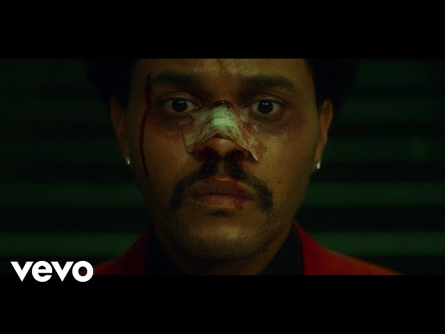 The Weeknd - After Hours (Short Film)