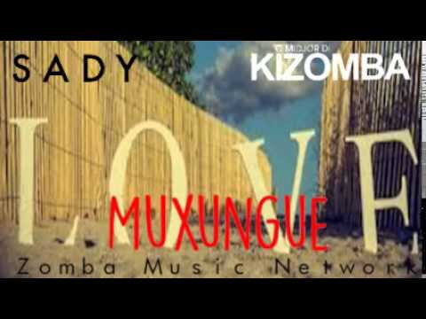 Sady: Muxungue Love (ZMN, 2015) thumbnail