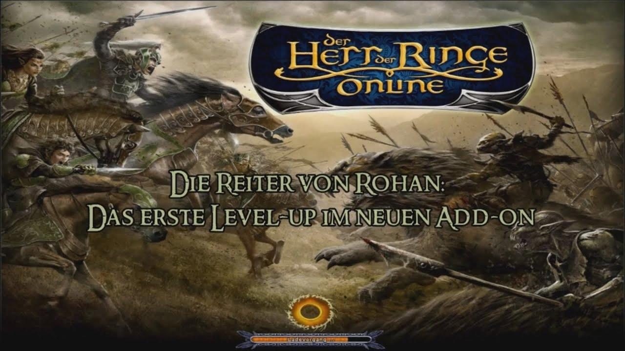 Die Reiter Von Rohan
