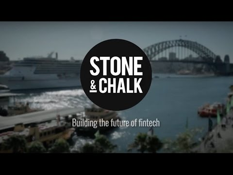 Stone & Chalk: One Year On