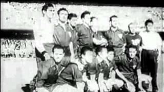 WC 1950 Group A Brazil - Mexico (24.06.1950)