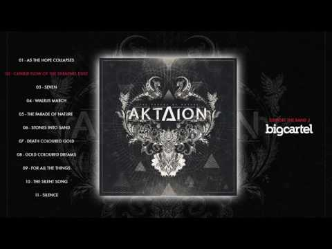 Aktaion - The Parade Of Nature | Full Album