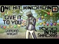 "watch he video of ONE HIT WONDERLAND: ""Give It to You"" by Jordan Knight"