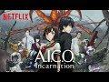 A.I.C.O. Incarnation Opening Theme (HQ)