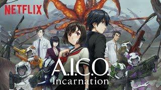 A.I.C.O. Incarnation Opening Theme (HQ) thumbnail