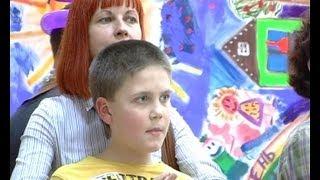 Праздник для детей с аутизмом в Минске