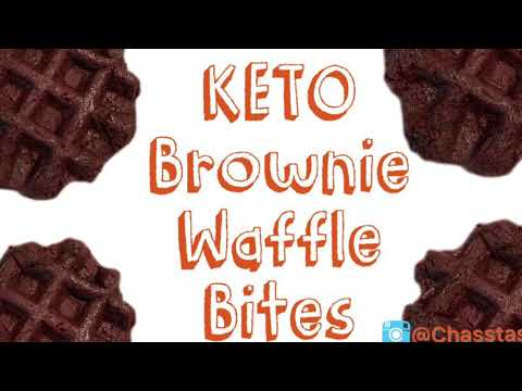 keto-brownie-waffle-bites-|-lazy-keto-recipe-|-keto-dessert-|-chassity-hudgins