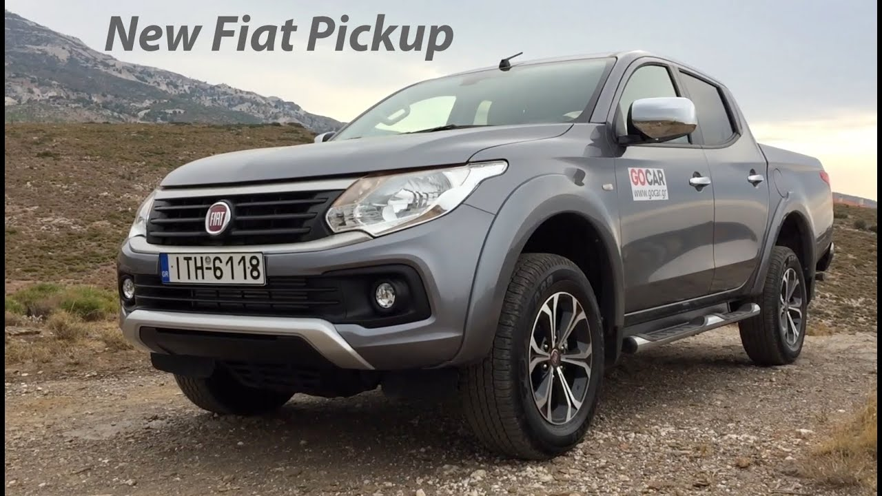 fiat fullback 2 4 diesel double cab 180ps awd new pickup. Black Bedroom Furniture Sets. Home Design Ideas