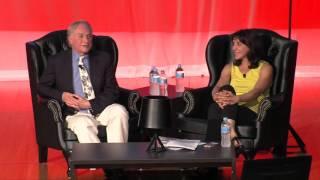 Richard Dawkins & Leslie Cannold - Brisbane