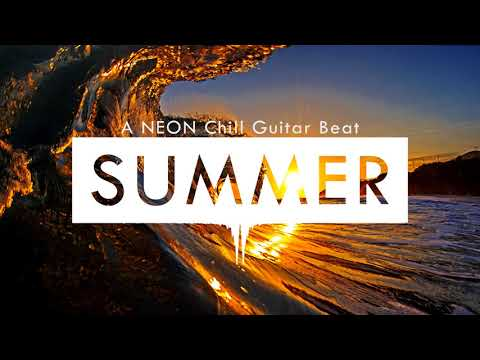 Summer - A FREE Guitar Chill Beat By NEON (Sample Fkj & Masego - Tadow)